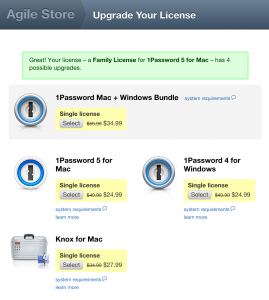 1Password 6.8.5 Crack & License Key 2018 [Latest]