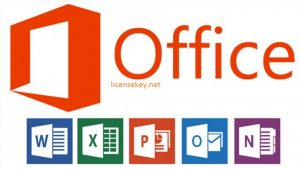 Microsoft Office 2017 License Key