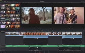 DaVinci Resolve Studio 12.5 License Key Full Download