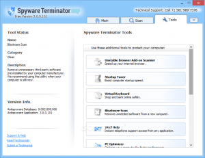 Spyware Terminator 2017 license Key For Full Free