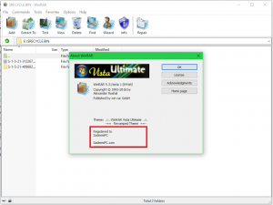WinRAR 5 71 Crack Plus License Key 2019