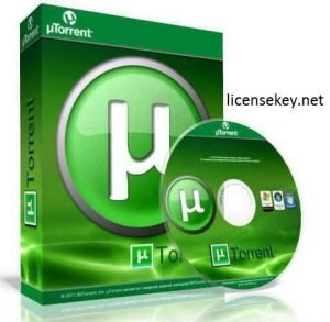 uTorrent 2017 license Key Free Download