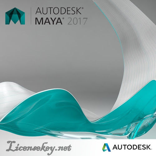 AutoDesk Maya 2017 License Key Generator Full Free