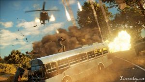just cause 3 download cracked