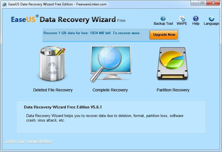 EaseUS Data Recovery Wizard License code / Key [Updated ...