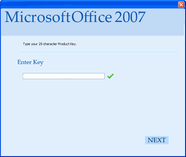 ms office 2007 cracked download