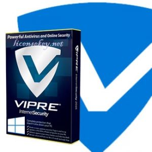 Vipre Internet Security 2017 Crack + License Key Free Download
