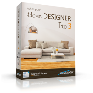 Ashampoo Home Designer Pro 3 License Key Free Download