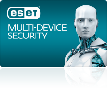 ESET Multi-Device Security Pack 2017 License Key + Crack [Upgraded]