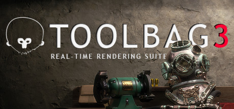 Marmoset Toolbag 3 License Key + Crack Free Download