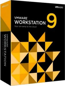 VMware Workstation 15 License Key + Crack Free Download