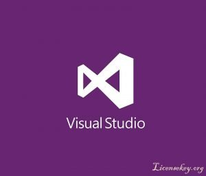 Visual Studio 2017 License Key [Crack] Free Download