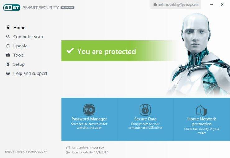 eset smart security 9 crack serial number