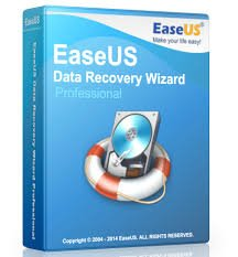 EASEUS Data Recovery Wizard 12.9 License Code + Crack Full