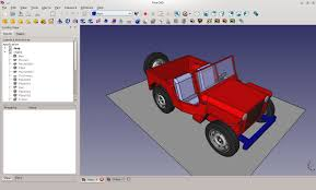 FreeCAD 0.17.10101 32×64 bit [ Crack + License key ]