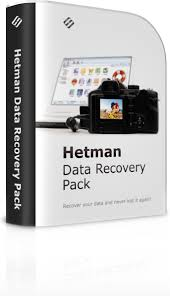 Hetman Data Recovery Pack 2.4 Full LICENSE KEY