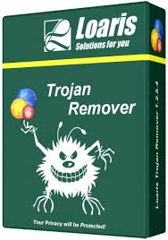 Loaris Trojan Remover 3.0.80 Crack + License Key 2019 [Updated]