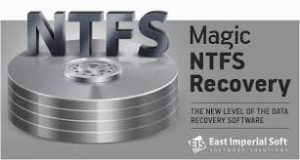 Magic NTFS & FAT Recovery 2.6 Crack & License Key Full Free
