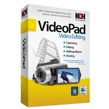 VideoPad Video Editor 5.10 Crack with Registration Code [Latest]
