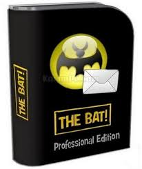 The Bat Professional Edition Tam 7.4.12 license key & Crack Free Download