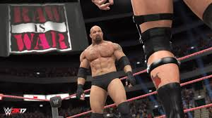 WWE 2K17 Crack for PC Free Download [Updated]