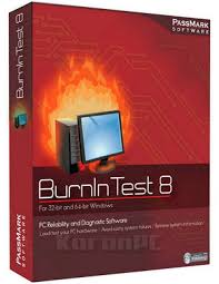 PassMark BurnInTest Pro 8.1 license key Build 1020 Full Download