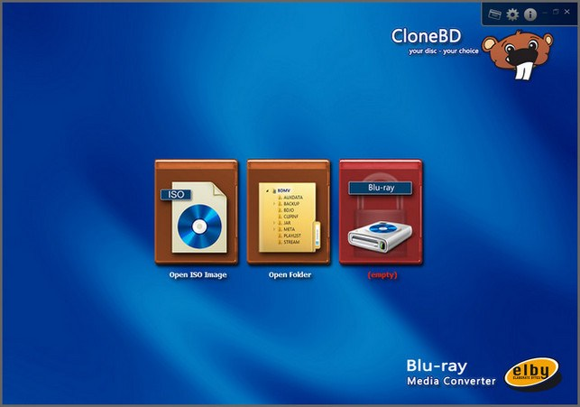 Slysoft CloneBD 1.1.5.0 Key & Crack Full Free Download