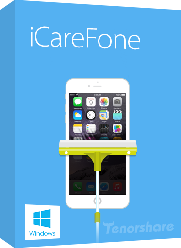Tenorshare iCareFone 4 7 Registration Code Full Crack Download