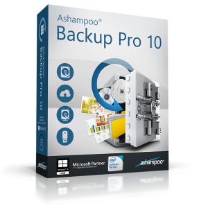 Ashampoo Backup Pro 11 Crack & Serial Key Free Download