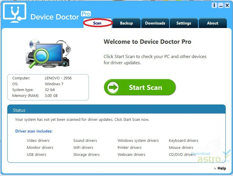 Device Doctor Pro 4.0.1 License Key & Crack Free Download,.