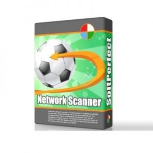 SoftPerfect Network Scanner 7.0.6 License Key & Crack Full Free Download