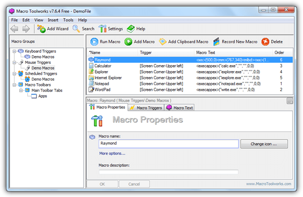 Macro Toolworks Professional Keygen Full 8.3.5 [ Crack + Portable ] Free Download