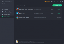 IObit Uninstaller Pro 9.2.0 Crack With Serial Key Download 2020