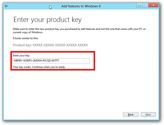 Windows 8 Product Key Generator 2019 ISO Full Version