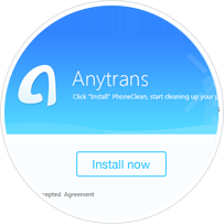 AnyTrans 8 Crack & License Code Free Download [Latest]