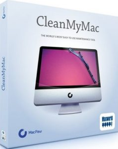 CleanMyMac X 4 4 4 Crack Plus License Key Download 2019