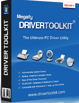 Driver Toolkit 8.5 License Key with Crack Free Download