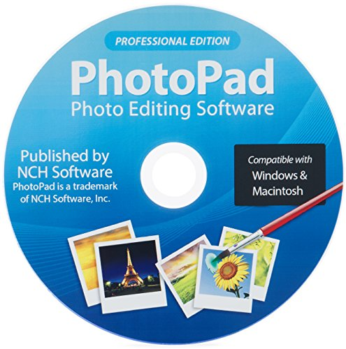 PhotoPad Image Editor 4.11 Crack + Serial Key [Updated]