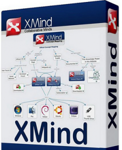 XMind 8 Pro License Key With Crack [Mac/Win]