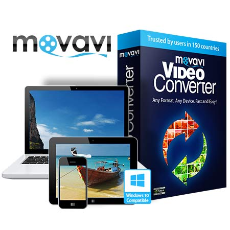 Movavi Video Converter 19 Key {Crack & Keygen} Free Download