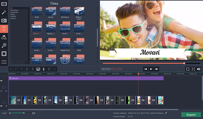 Movavi Video Editor 14.5 Activation Key, License Key {Crack}