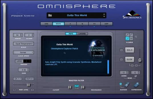 Omnisphere 2.6 Crack With Keygen Free Download Torrent {Latest}