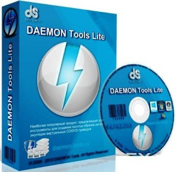 DAEMON Tools Lite 10.11.0 Crack With Serial Number {Updated 2019}