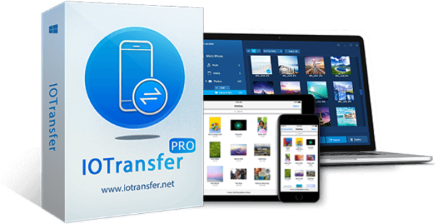 IOTransfer 3 Key + Crack Free Download [Latest]