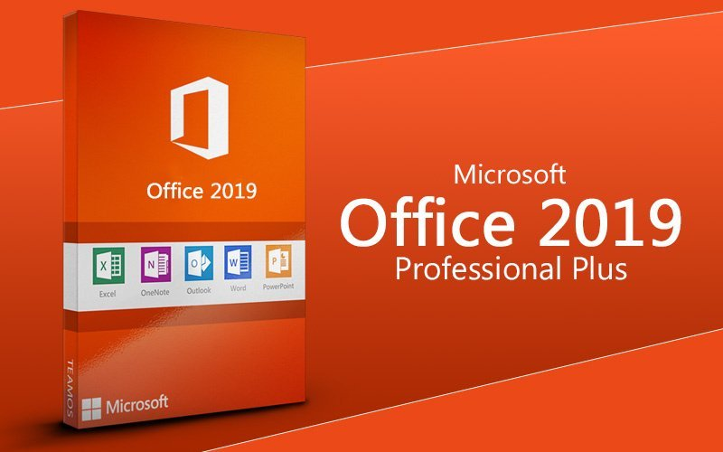 Microsoft Office 2019 Product Key + Crack Full Version
