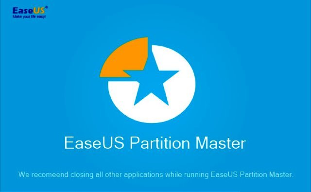 EaseUS Partition Master 13.5 License Code Plus Crack Free Download
