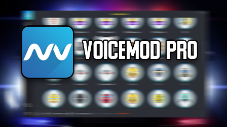 Voicemod Pro License Key Full 1.2.4.7 Crack Latest Version {2019}